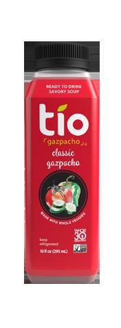 Classic Gazpacho